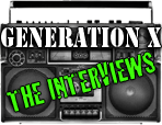 Generation X - The Interviews