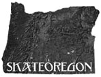 Skate Oregon