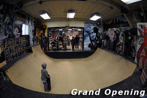 Pistol's Skate Shop - Vancouver, WA