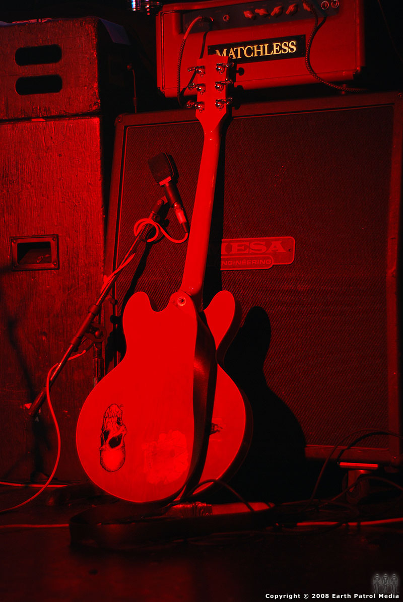 Naked Raygun - Bill's Guitar