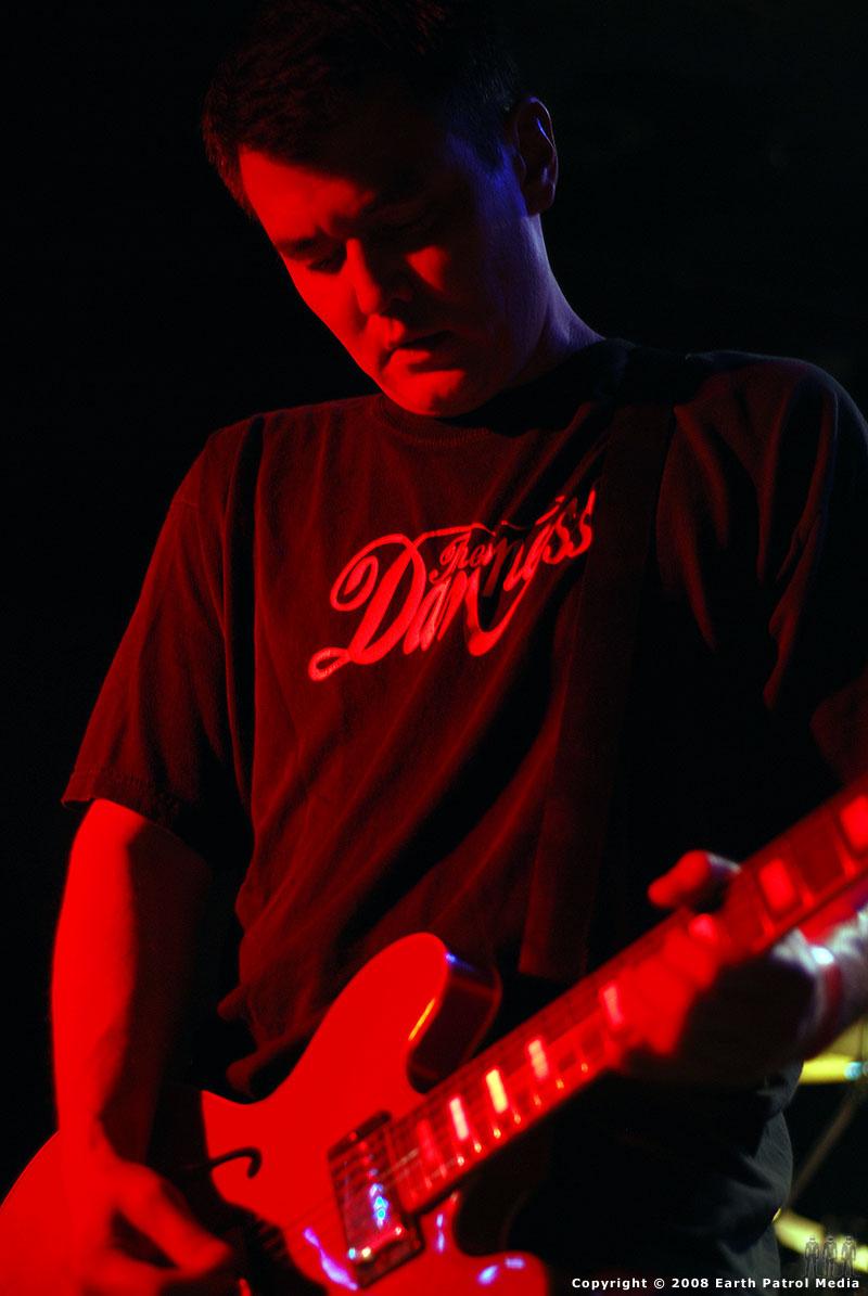 Bill Stephens - Strumming Guitar
