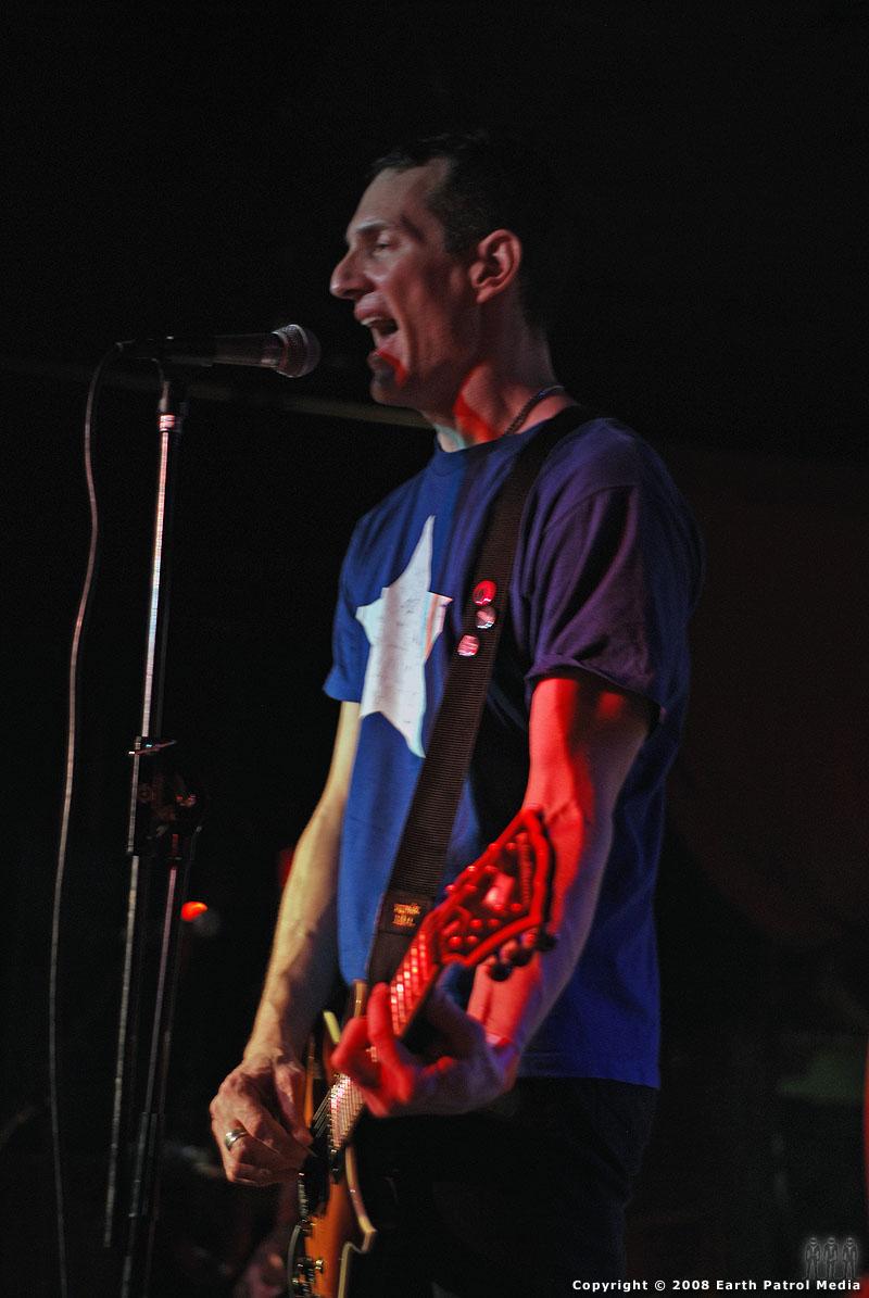 Jeff Pezzati - Wailing with his Guitar