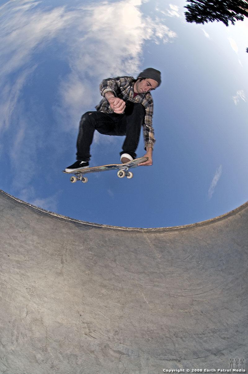 Rocco - BS Air @ Glenhaven