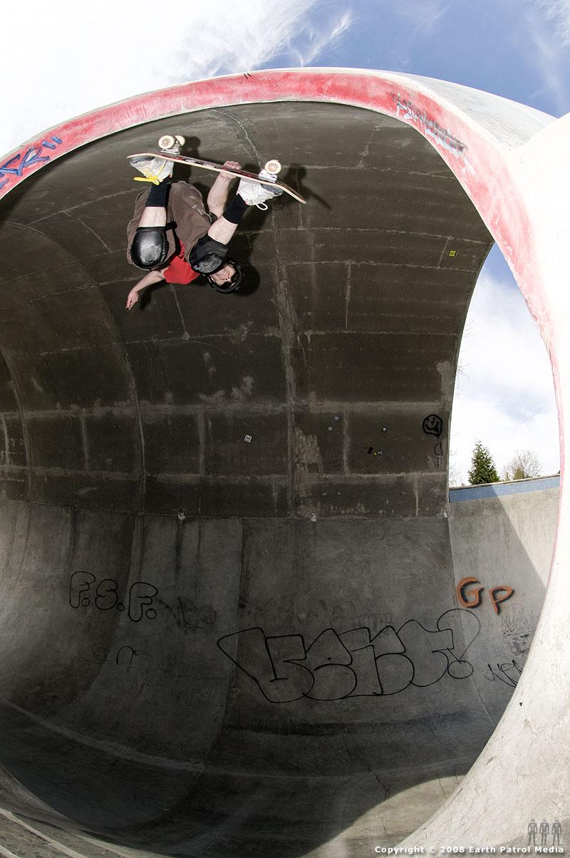 Shawn - BS Air over Door @ Pier Park