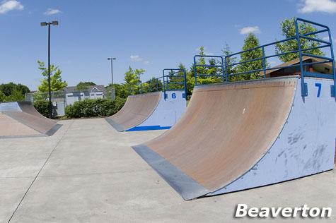 Beaverton Gets a Bowl