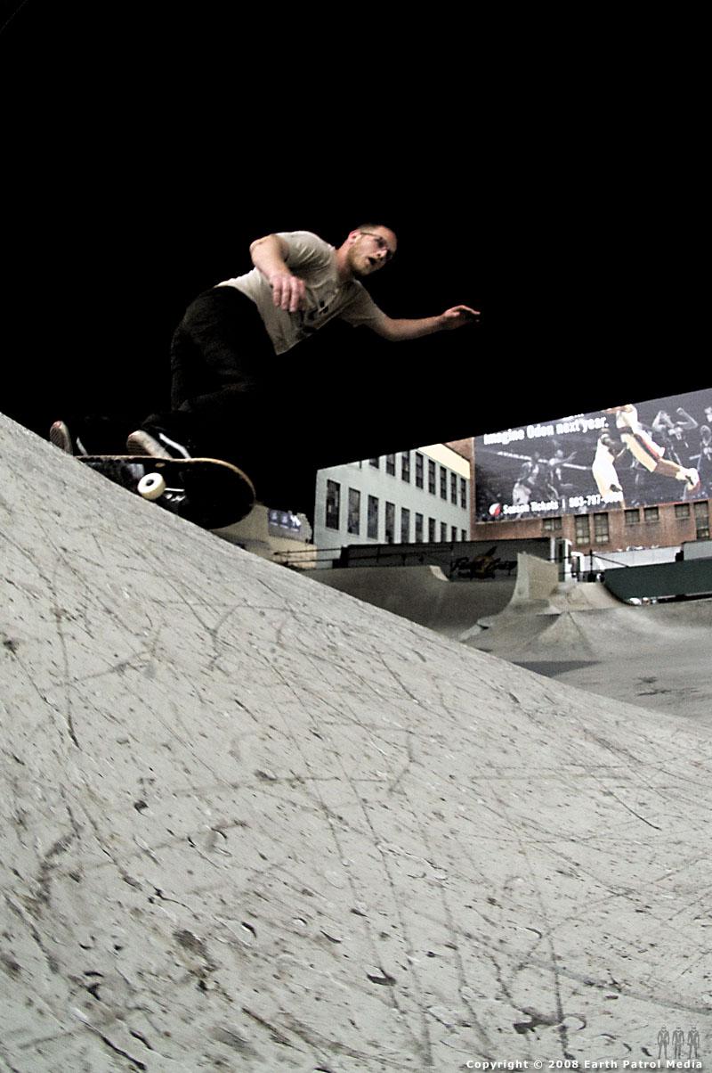 Marek Rolling @ Burnside
