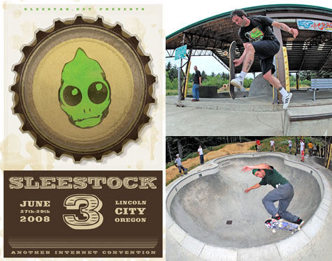 Sleestock 2008