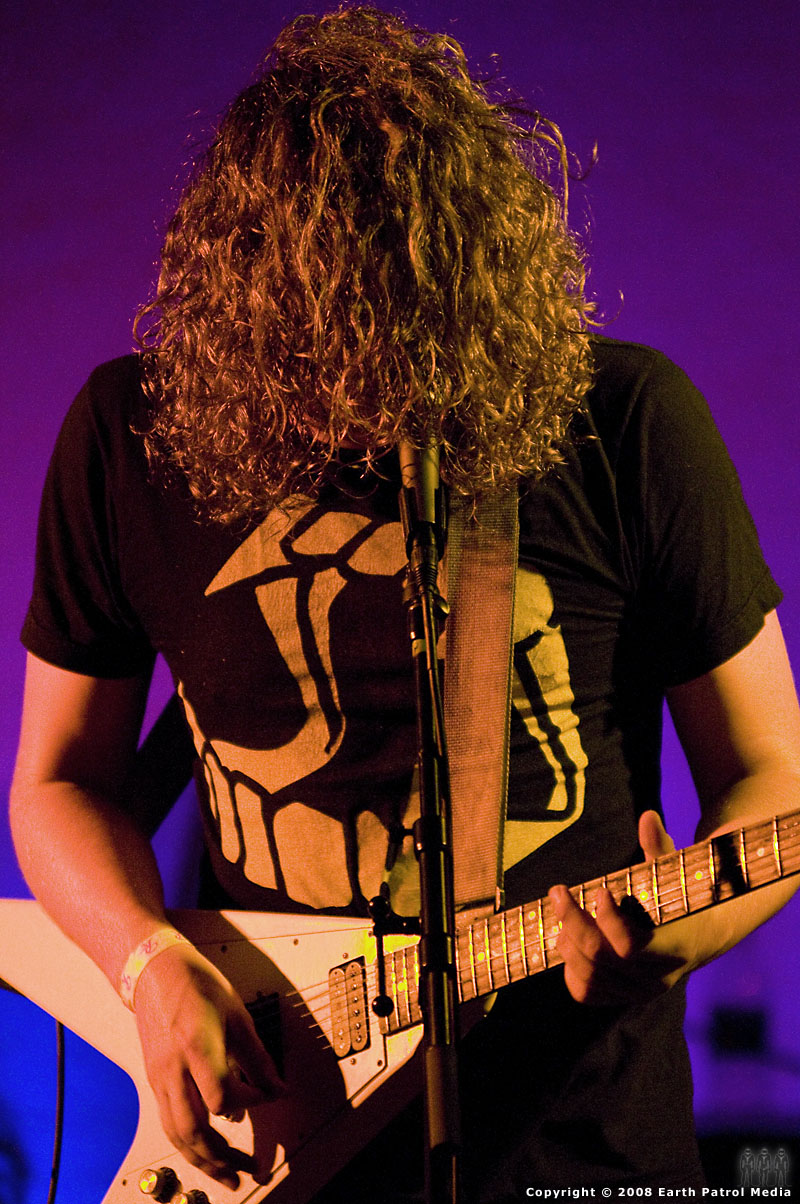 Jay - Vocal, Guitar for Jay Reatard