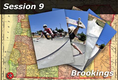 Brookings Skatepark