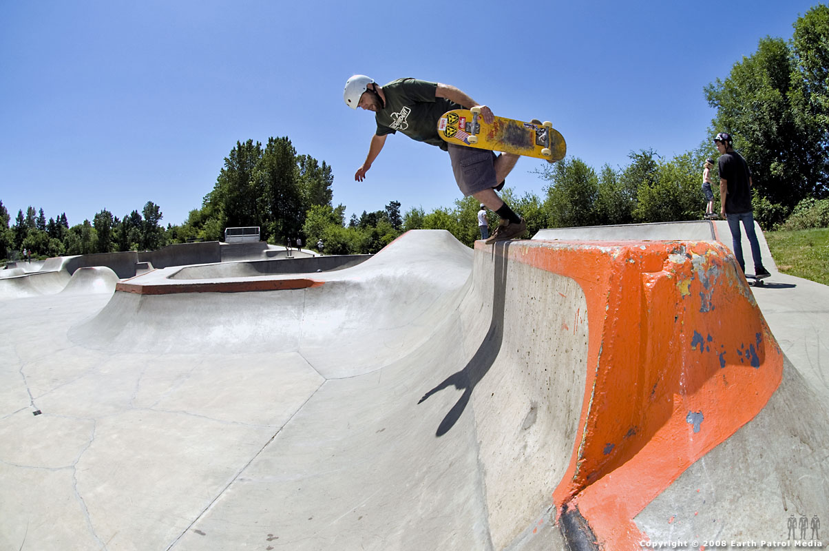 Dan - BS Boneless @ Newberg
