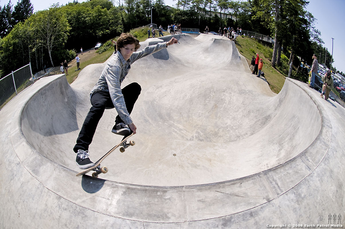 Danny - Crail @ Lincoln City
