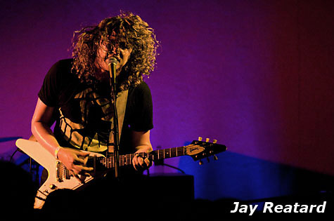 Jay Reatard @ Doug Fir Lounge, Portland, OR