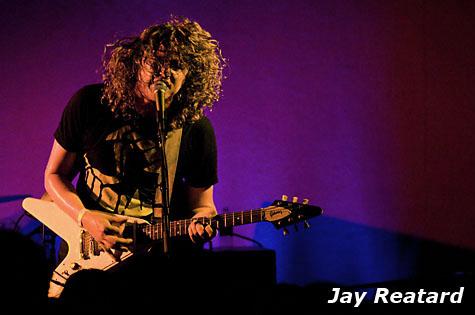 Jay Reatard @ Doug Fir Lounge, Portland, OR