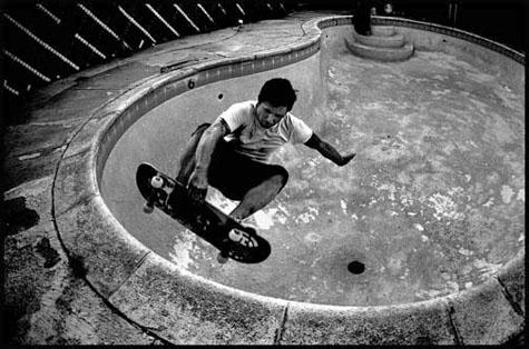Mike - FS Air @ Backyarder