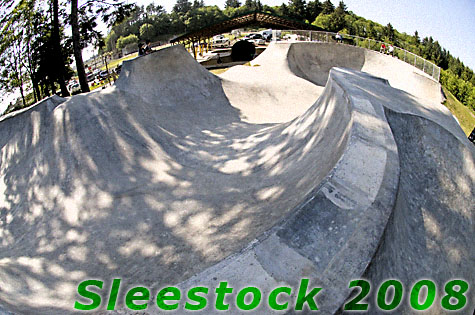 Sleestock 2008 @ Lincoln City, Oregon
