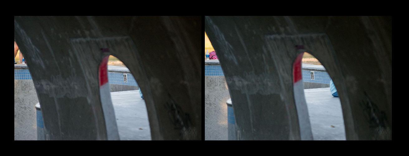 Pier Pipe Door and Hip in 3D