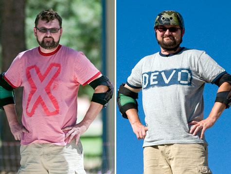 Shawn Fendick - Birthday Shirts