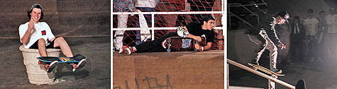 1988 Ohio Skateout