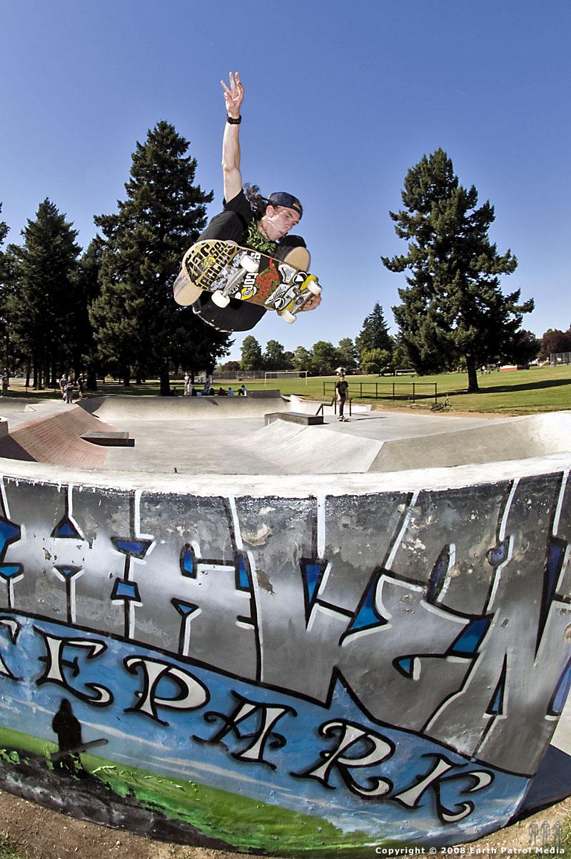 Tyler - Lien Air @ Glenhaven