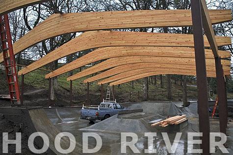 Hood River Roof