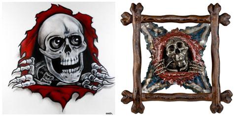 Ripper Art Show