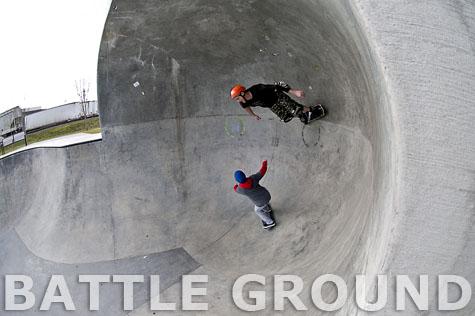 Foto-Friday on EPM: Battle Ground, Washington