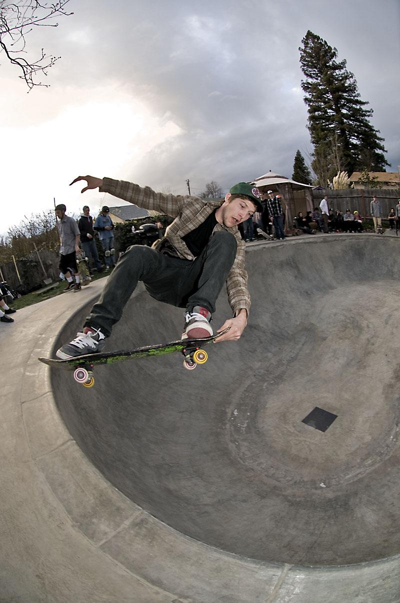 Brice - Lien to Tail @ Matt's Bowl