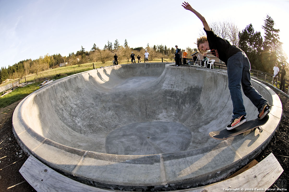 Alex - BS Smith @ John's Bowl
