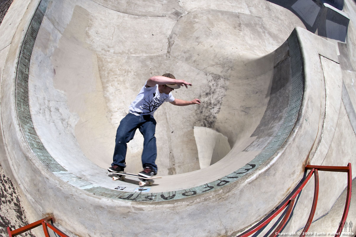 Jeff - FS Over the Hole @ Florence