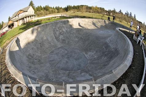 Jon's Bowl - Dreamland Skateparks