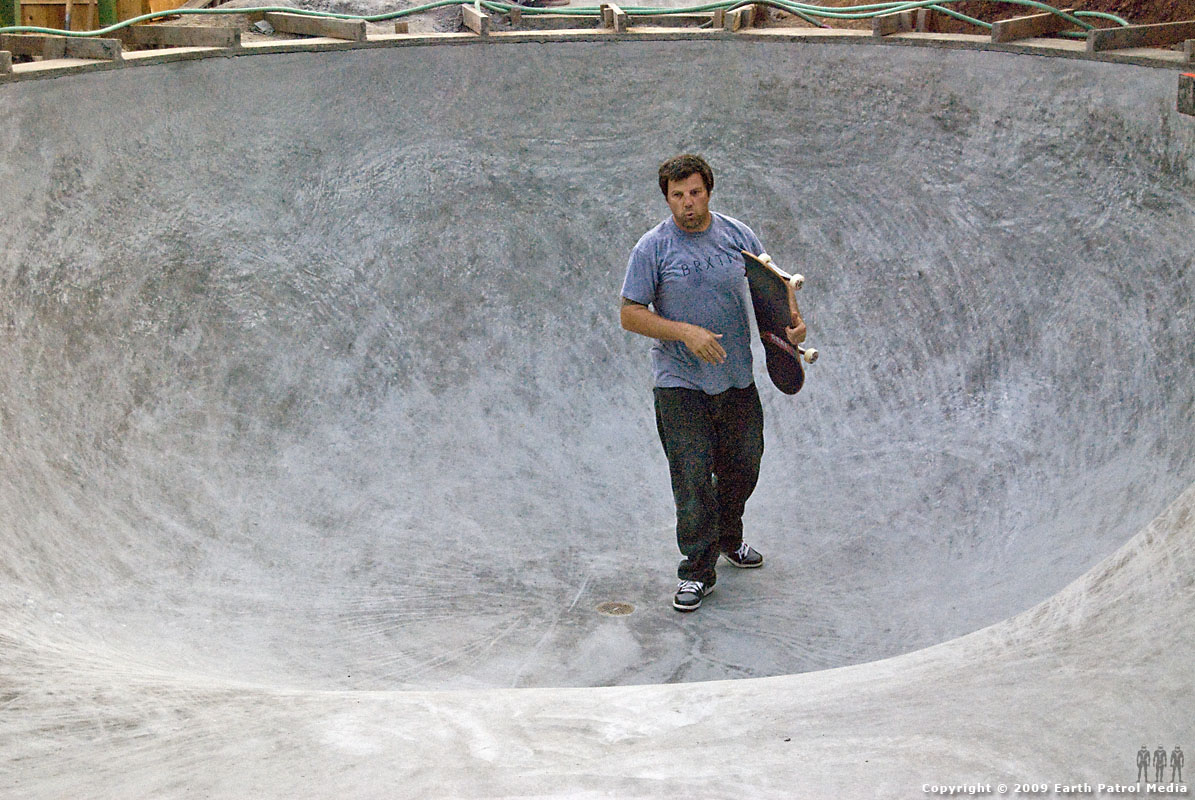 Bryce Kanights - In the Deep @ MC's Bowl