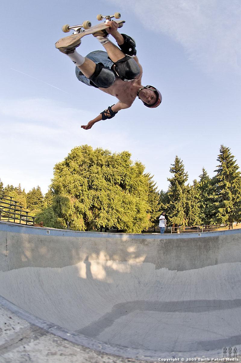 Jeff Taylor - Mute Air @ Pier Park