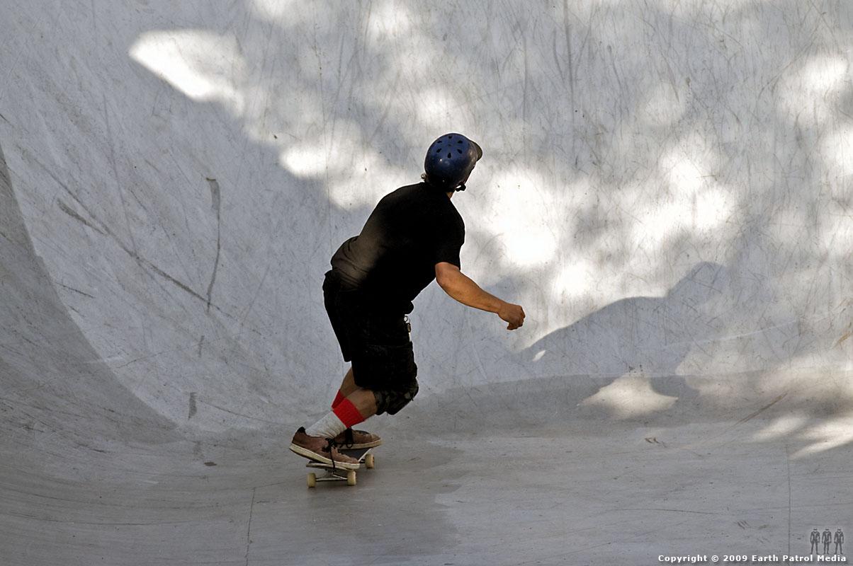 Mark Scott - Power Up Wall @ Pier Park