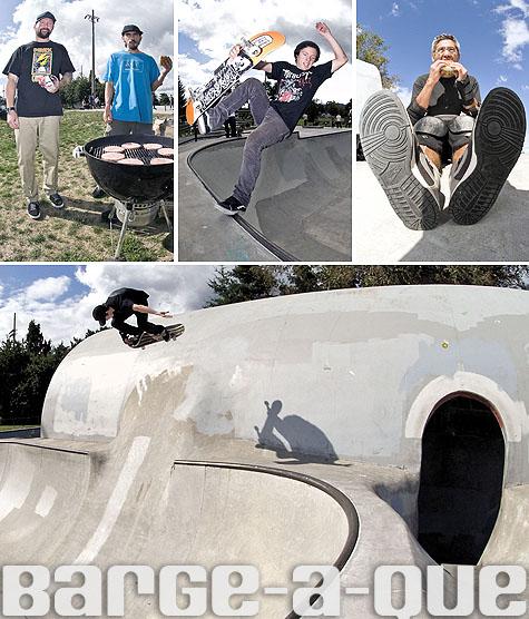 Cal Skates 33 and 1/3 Anniversary Celebration @ Pier Park