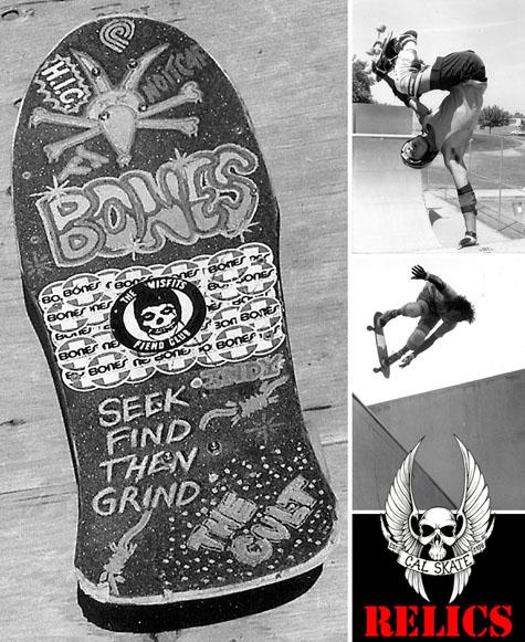Cal Skate Relics - October 14, 2009