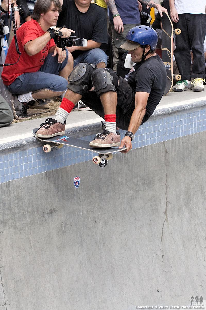 Mark Scott - Gray Slide @ Pier Park