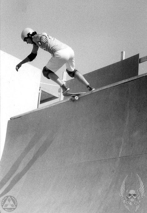 Mystery Skater 2 - Rock-n-Roll : Cal Skate Relic