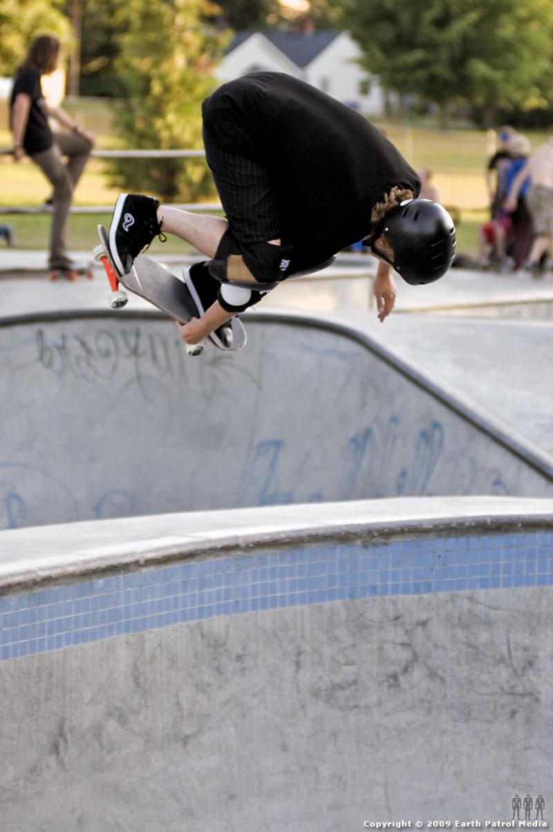 Chris Miller - Indy Air @ Pier Park