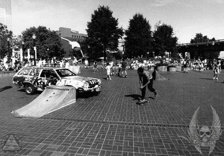 Exhibit 3: Waterfront Street Style Contest, Circa 1986