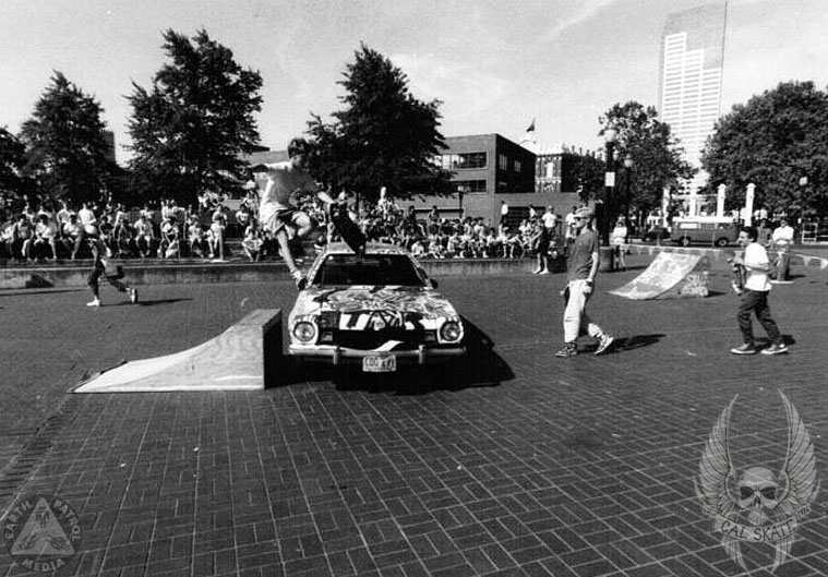 Exhibit 4: Waterfront Street Style Contest, Circa 1986