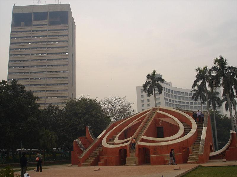 Jantar Manter 3 - Delhi