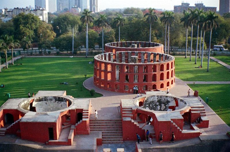 Jantar Manter 1 - Delhi