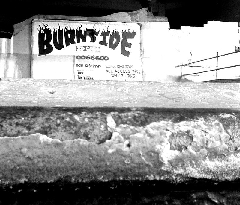 Burnside - 1962 Filter