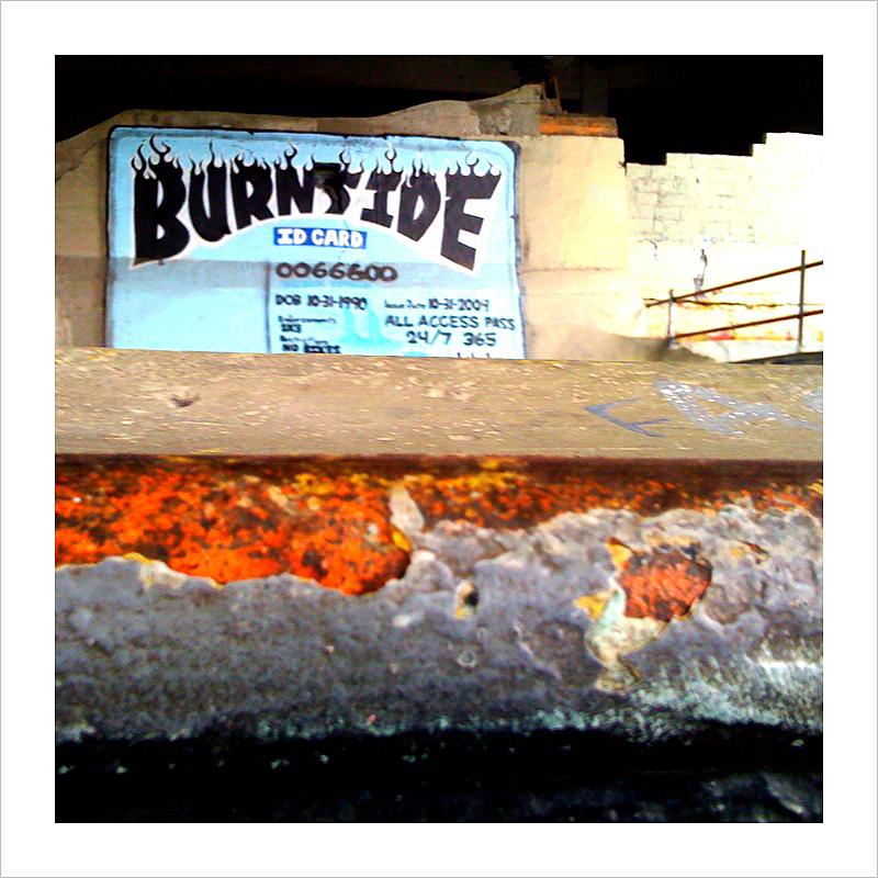 Burnside - Lolo Filter