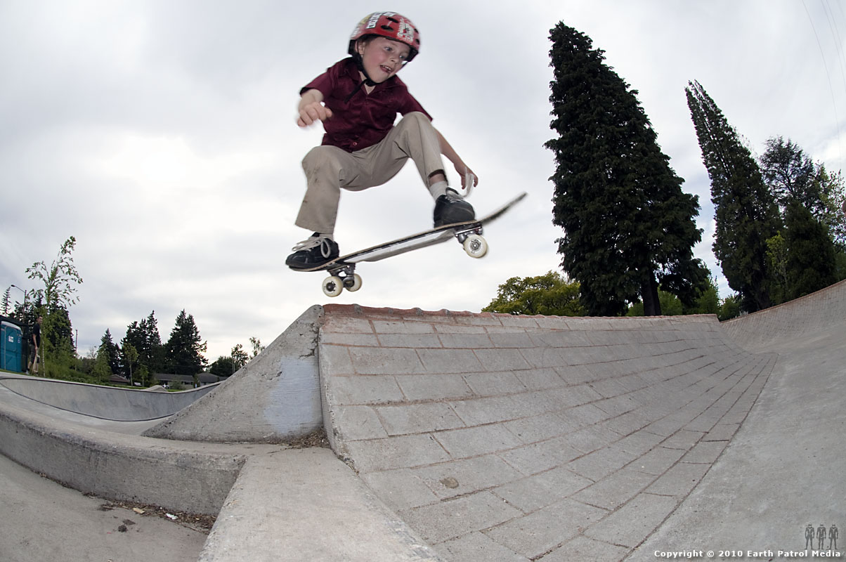 Jack Grover - Ollies the Hip @ Holly Farm