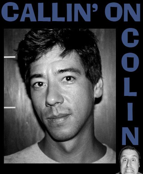 Coda Skateboard's Pat Smith on Callin' on Colin