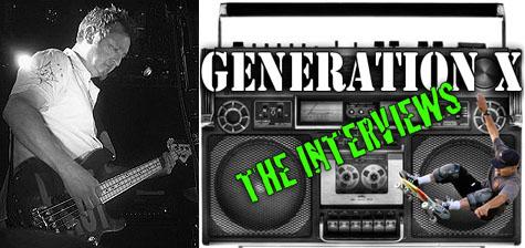 Dave Allen Interview on Randy Katen's Generation X