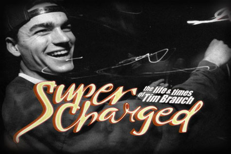 Supercharged, the Life and Times of Tim Brauch @ Clinton St. Theater, Portland, OR