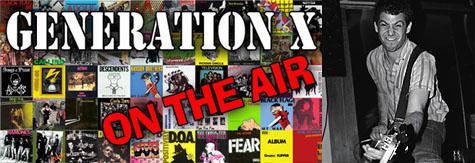 Mike Watt on Randy Katen's Generation X