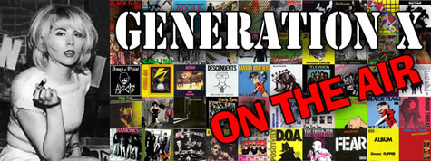 Siobhan DuVall on Randy Katen's Generation X